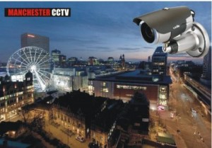 police monitoring cctv systems manchester