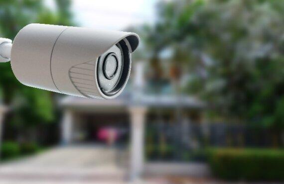 Home CCTV Manchester